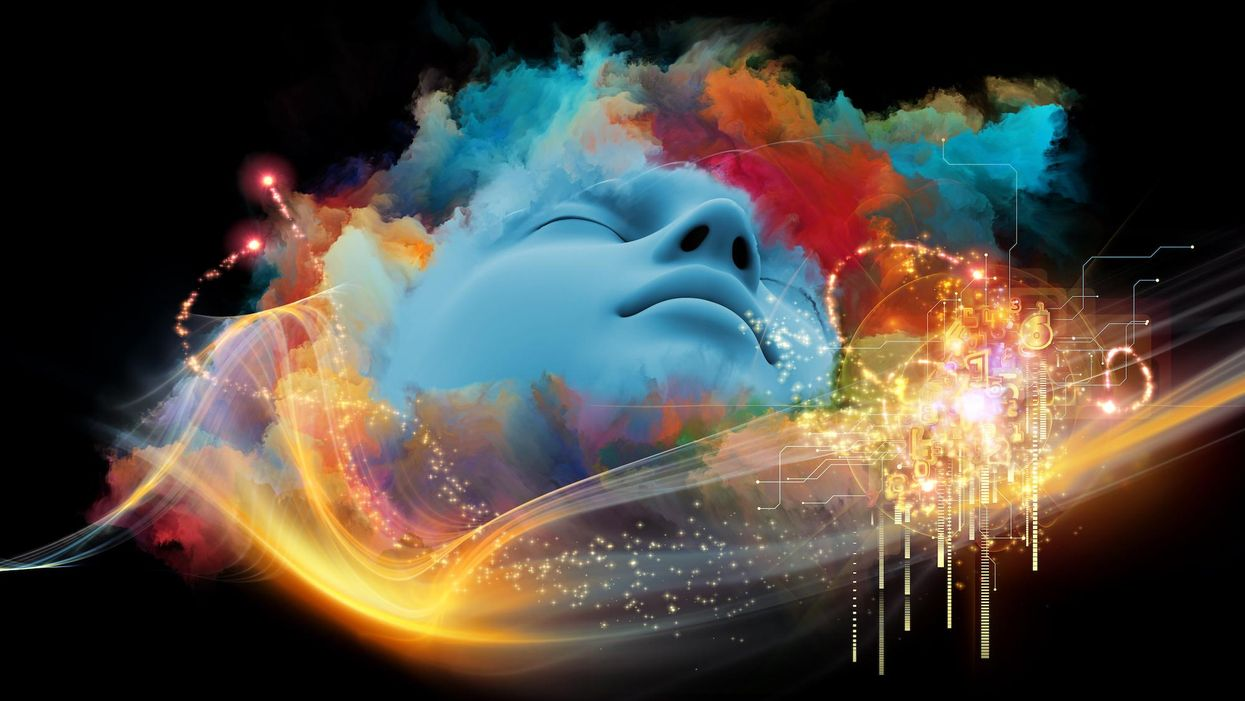 New study suggests placebo might be as powerful as psychedelics