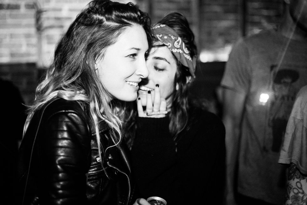 Get to Know Party-Throwing Coven the WITCHES of Bushwick