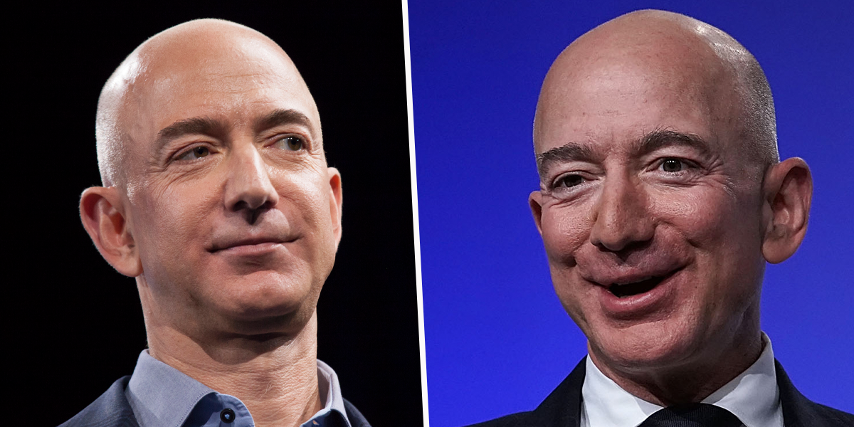 Jeff Bezos Would Pay More Than $5 Billion a Year Under Proposed Tax Plan