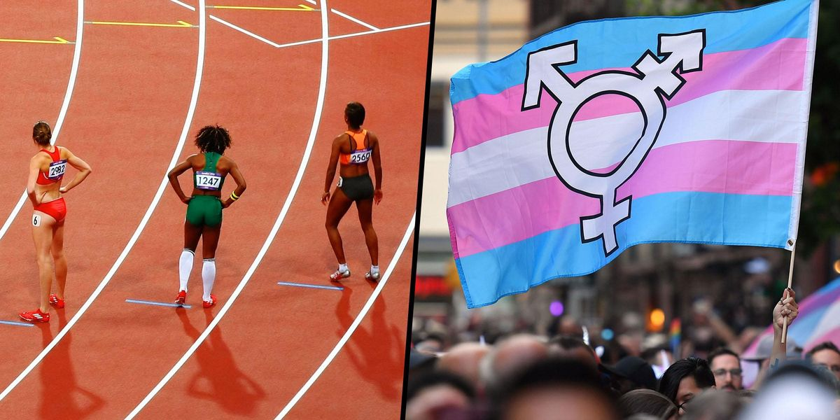 Mississippi Passes Bill to Ban Transgender Athletes From Women's Sports