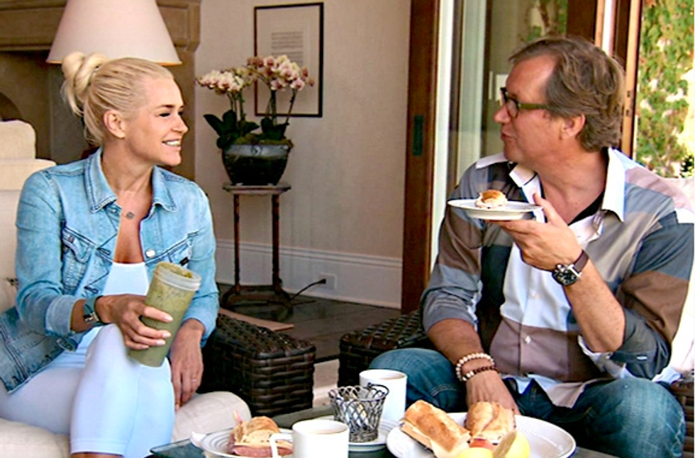 Ten Observations on the Latest Real Housewives of Beverly Hills