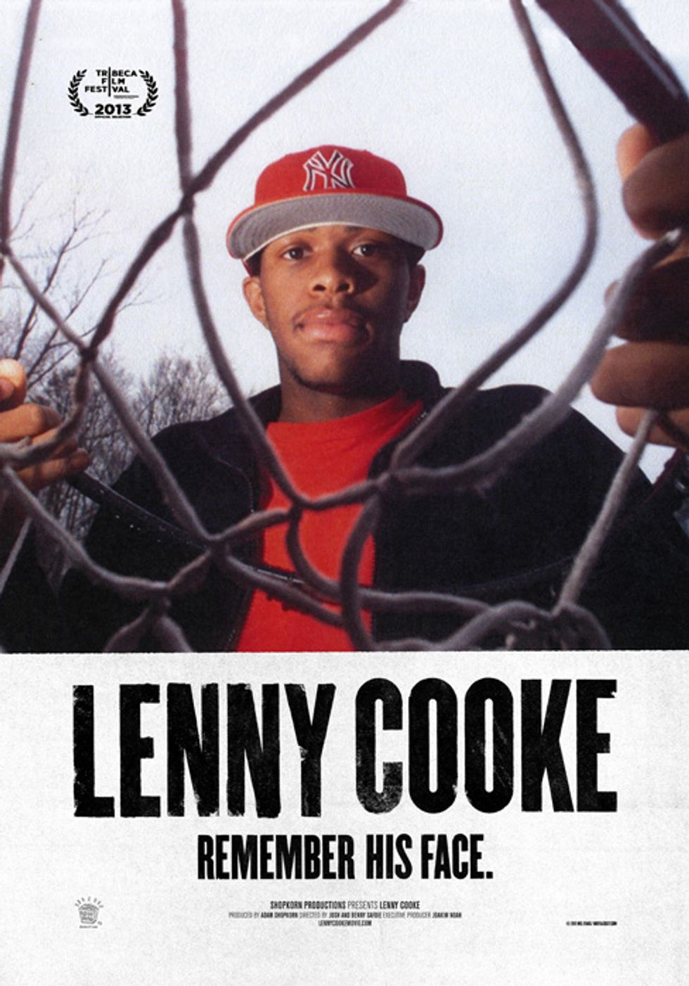 Josh and Benny Safdie on Their New Documentary, Lenny Cooke