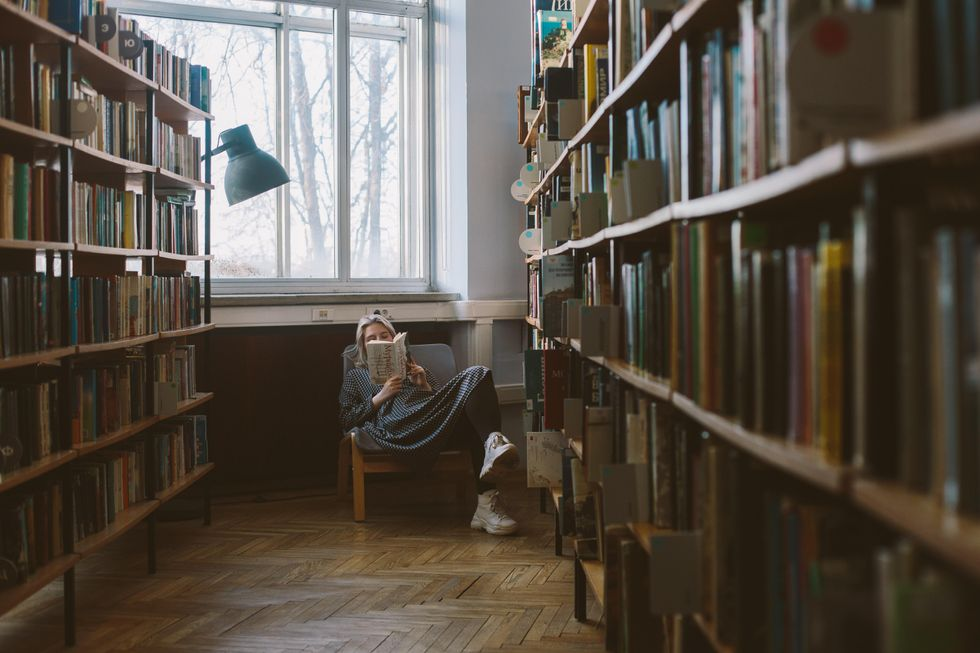 5 Books Every Student Should Read By The End Of College