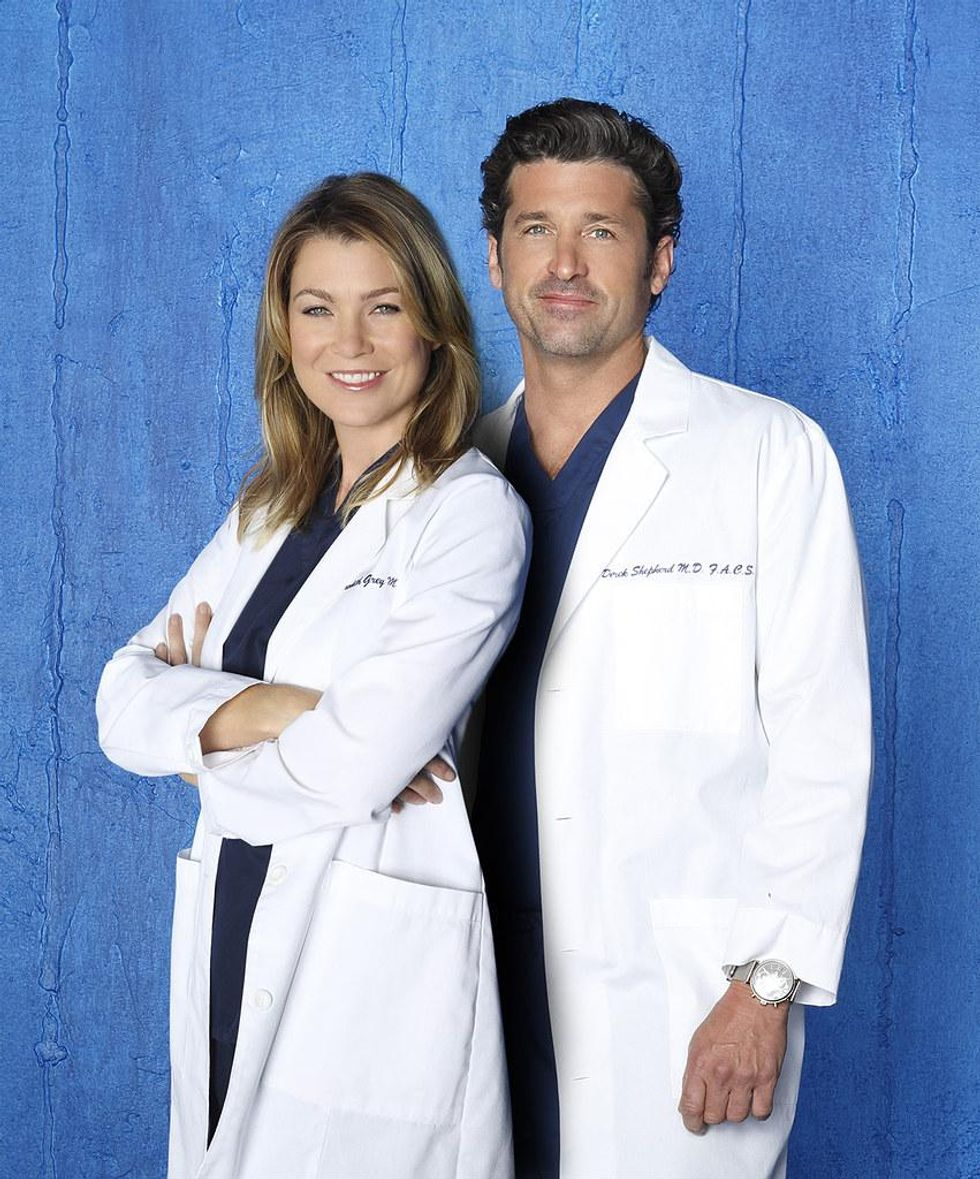 10 Meredith Grey Quotes For When You Feel Dark And Twisty