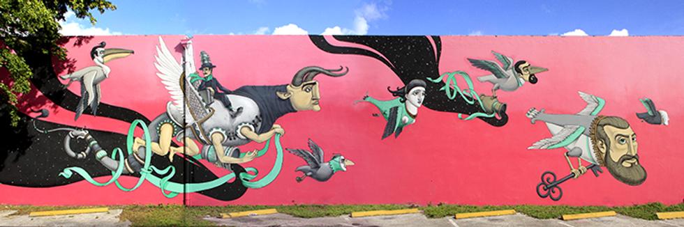 Our Mega Guide to Art Basel Miami Beach 2014: Part 4