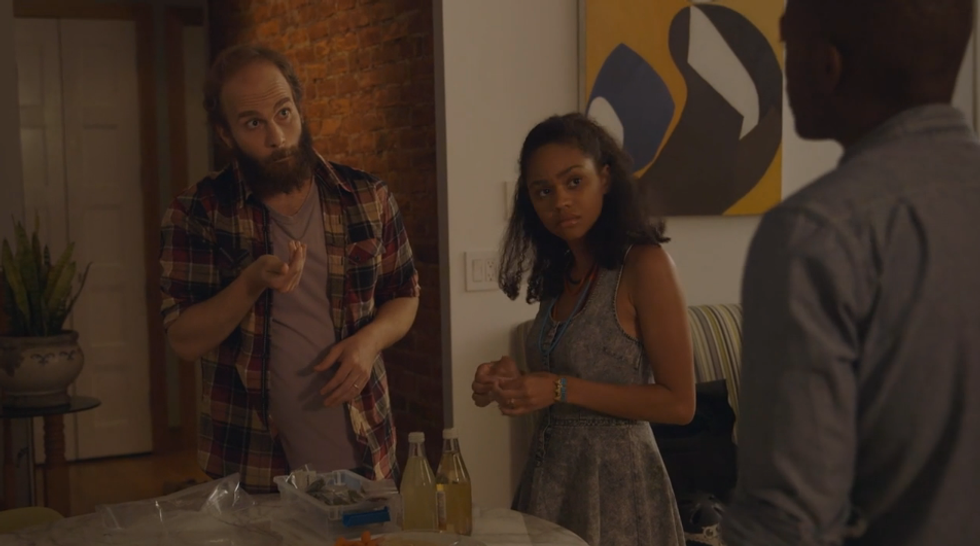 Top 10 High-jinks In the New Episodes Of High Maintenance