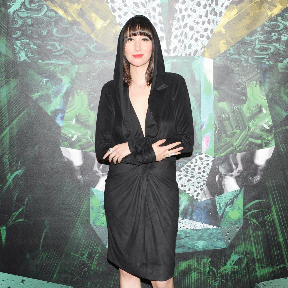 Karen O, Rooney Mara + More Party With Cartier