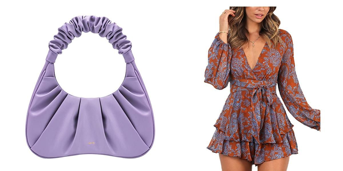 37 Fun Spring Clothing And Accessory Pieces That Make Winter A Distant Memory