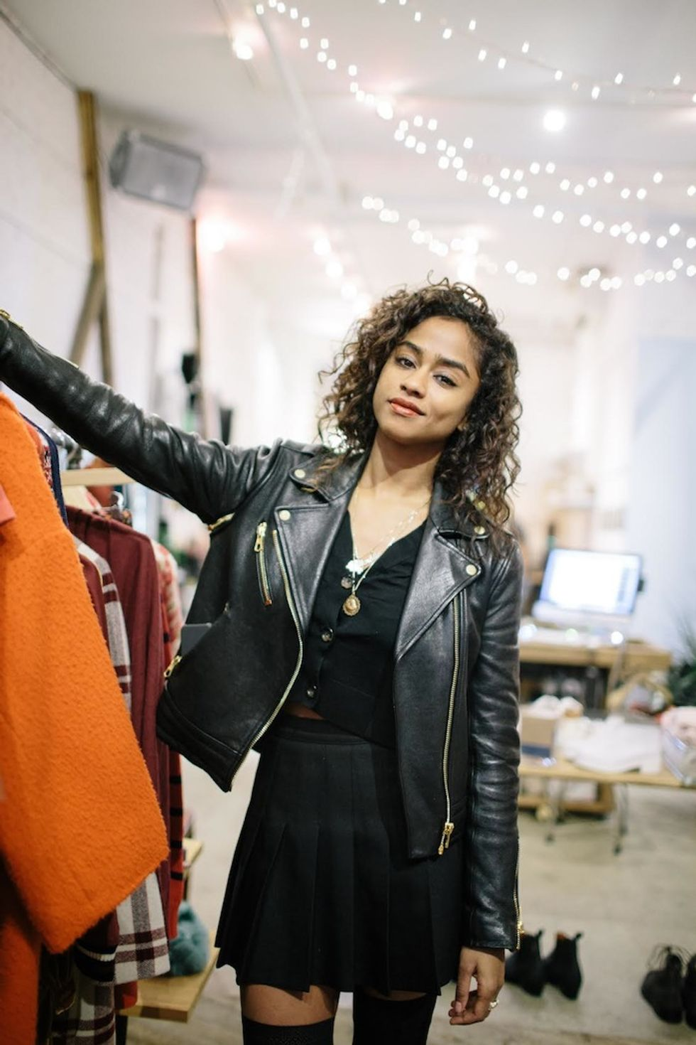 Filmmaker, Designer and Party Maven Vashtie Kola on NYC's 5 Coolest Small Shops