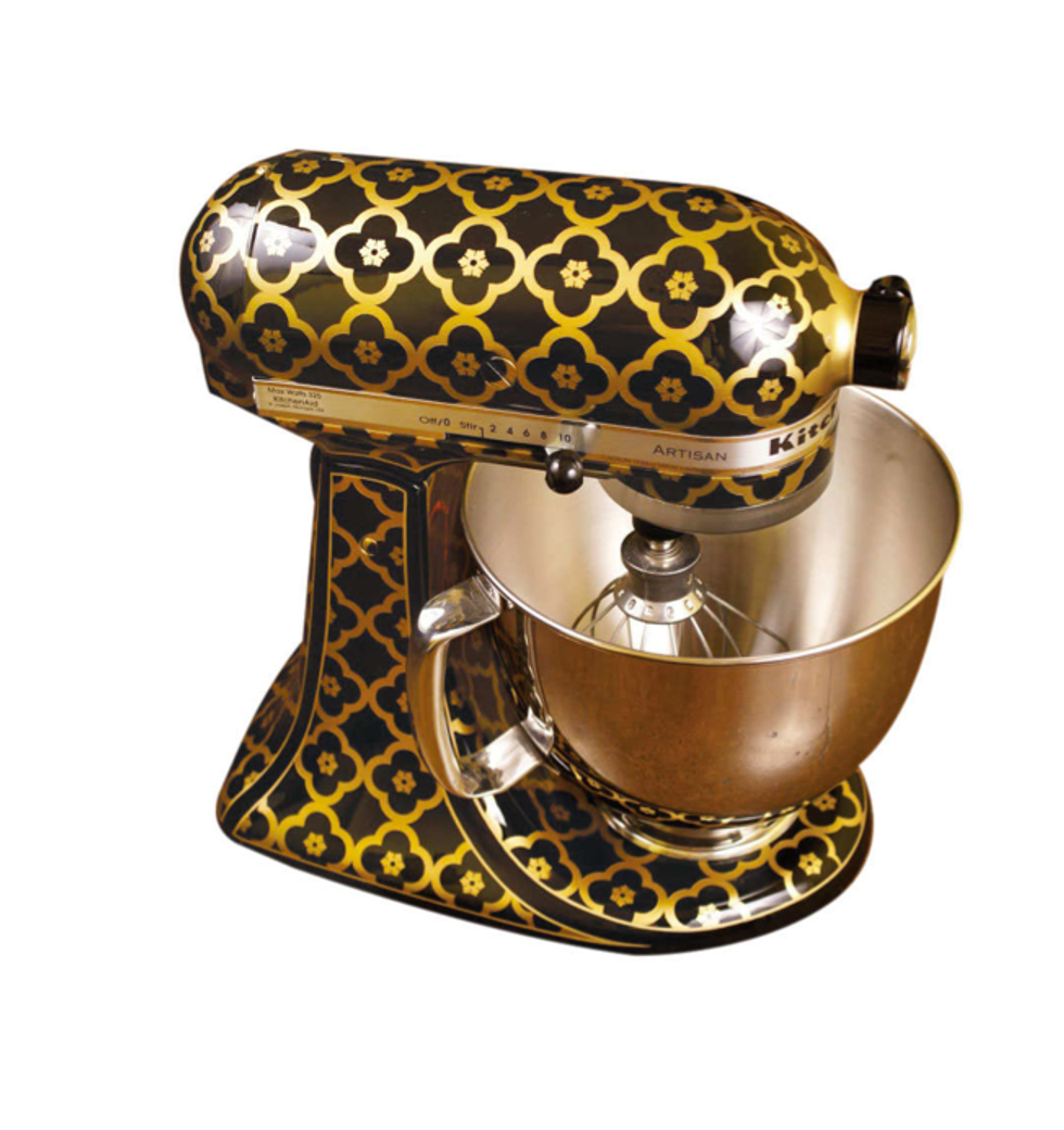 Beyonce's Stand Mixer Could Be Yours For $1230