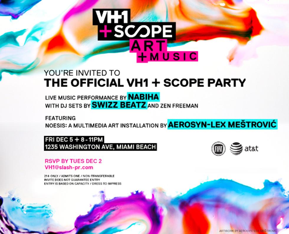 Our Mega Guide to Art Basel Miami Beach 2014: Part 7