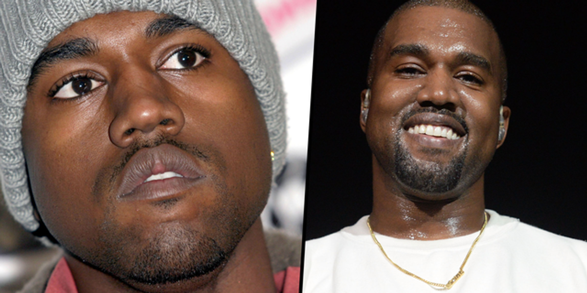 Kanye West Went From Being $53 Million in Debt To a Net Worth of $6.6 Billion