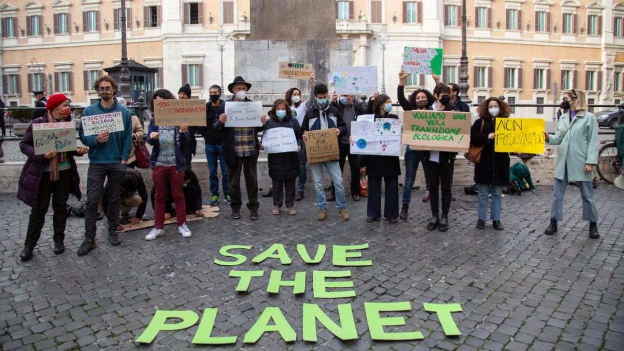 How Has COVID Changed Fridays for Future?