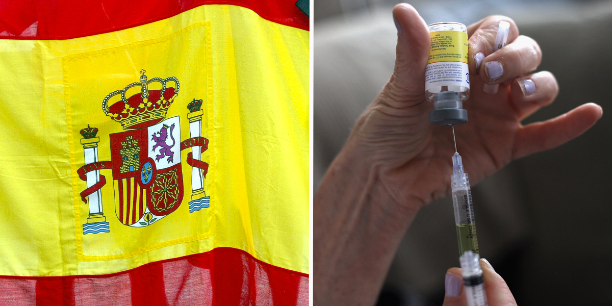 Spain Set To Legalize Euthanasia Today in Landmark Ruling