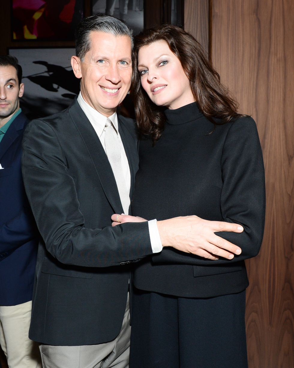 Linda Evangelista, Marina Abramovic & More Celebrate the Opening of The Miami Beach Edition Hotel