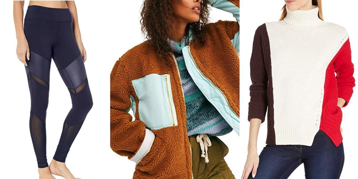 37 Investment-Worthy Clothing Pieces You Can Purchase on Amazon