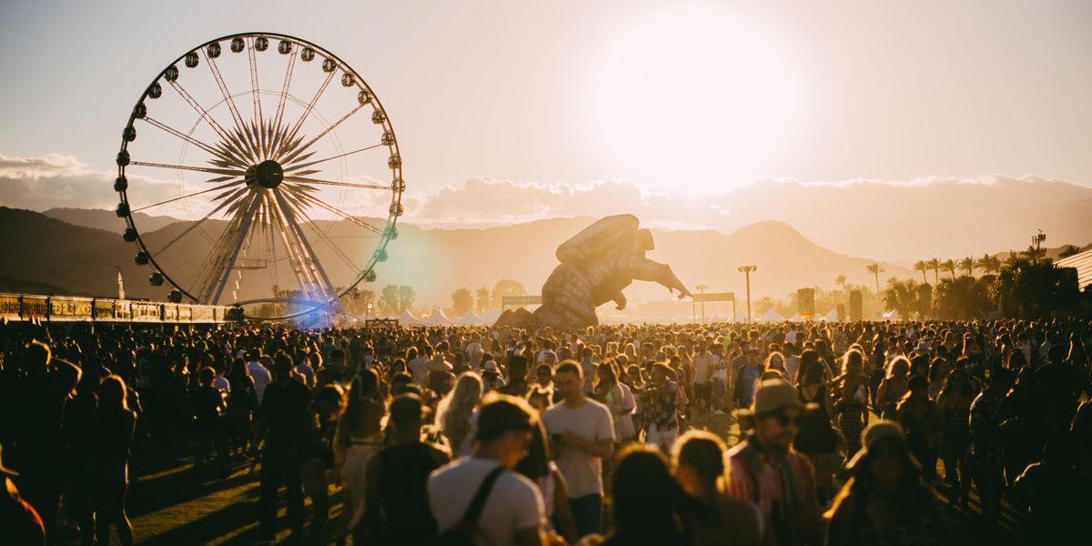 Coachella Has Reportedly Been Postponed Until 2022