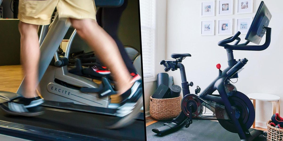 Child Dies in Accident Involving Peloton Treadmill