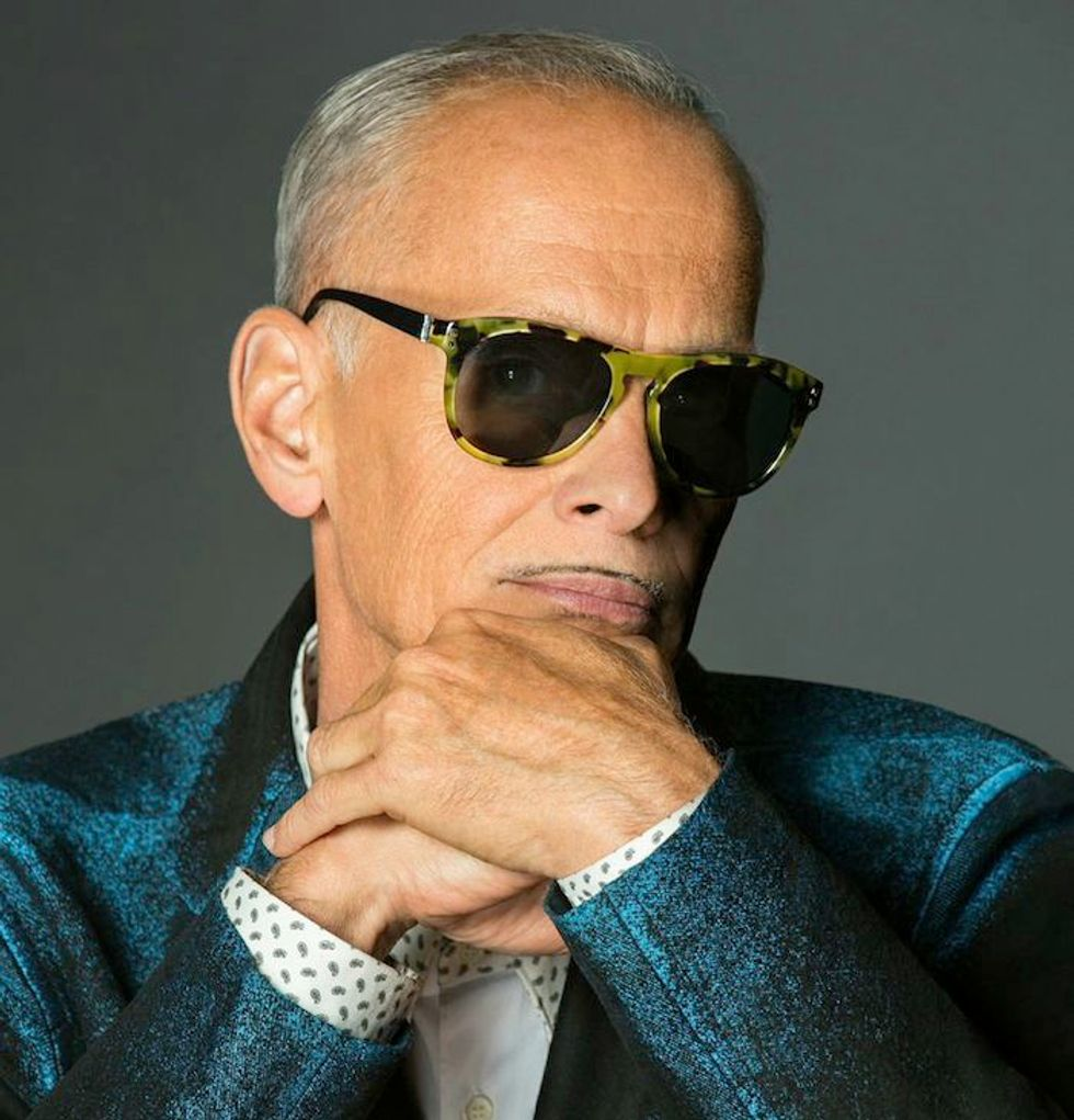 John Waters on Satanic Nativity Scenes and Spreading Perverted Holiday Cheer in Troubled Times