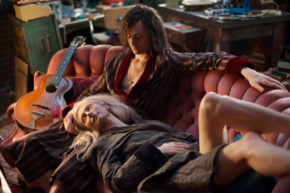 The 10 Best and Worst Movies Of 2014
