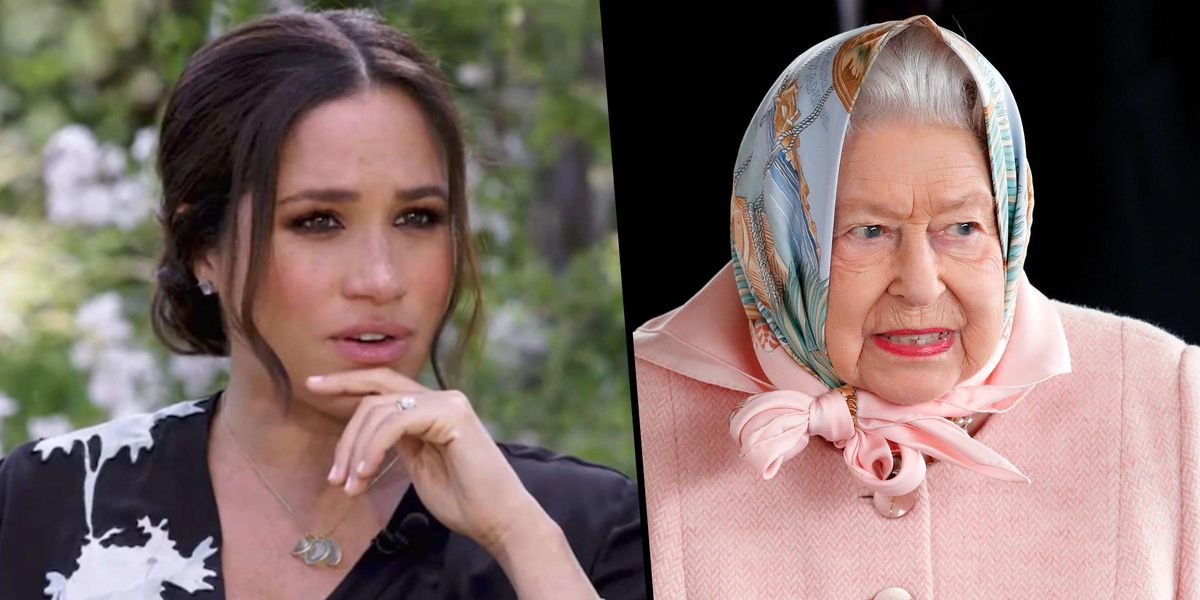 Expert Exposes Huge Flaw in Meghan Markle's Royal Family Attack