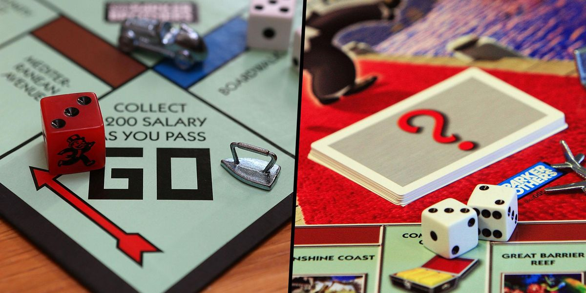 Monopoly Scraps 'Outdated' Community Chest Cards To 'Appeal To Woke' Players