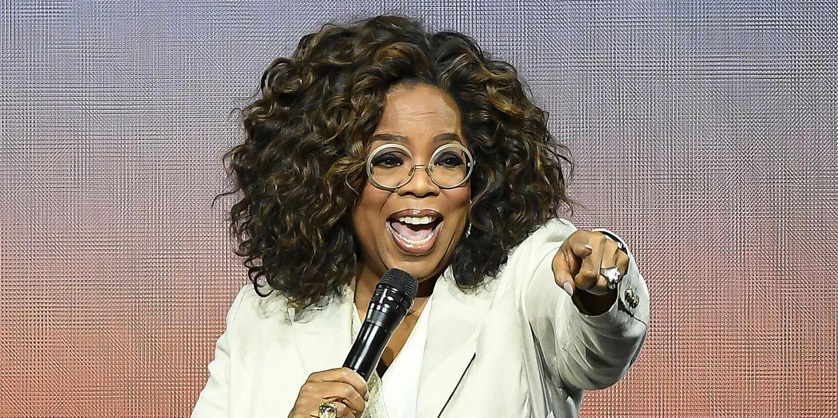 Can Oprah Free Britney?