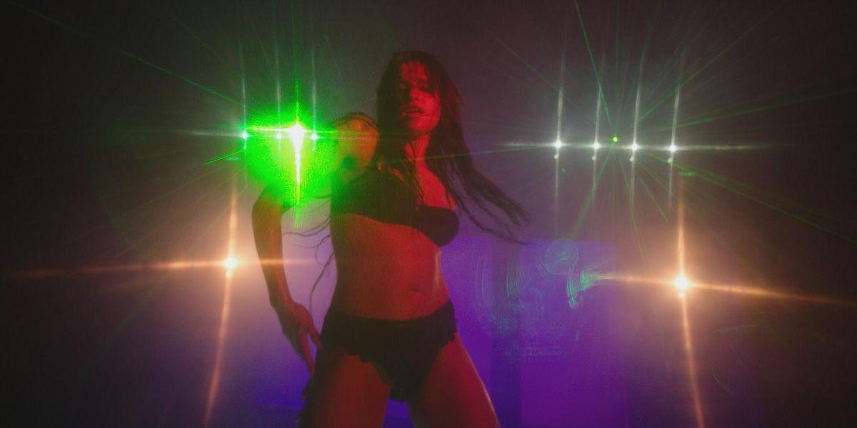 Nasty Cherry's Gabi Bechtel Strips Down for 'Her Body'