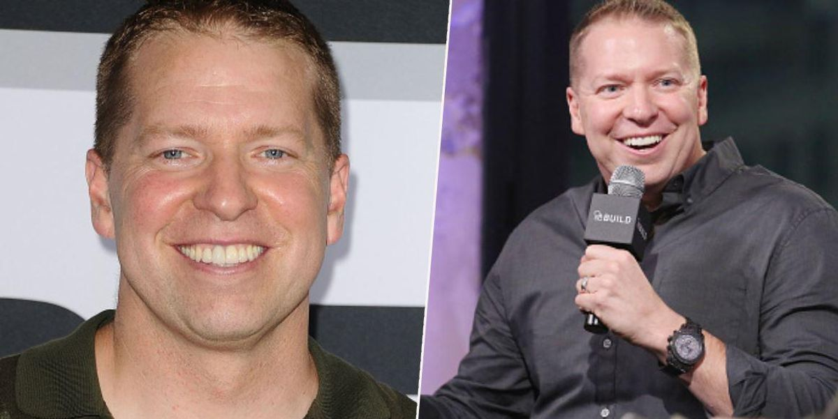 Comedian Gary Owen's Wife Has Filed for Divorce