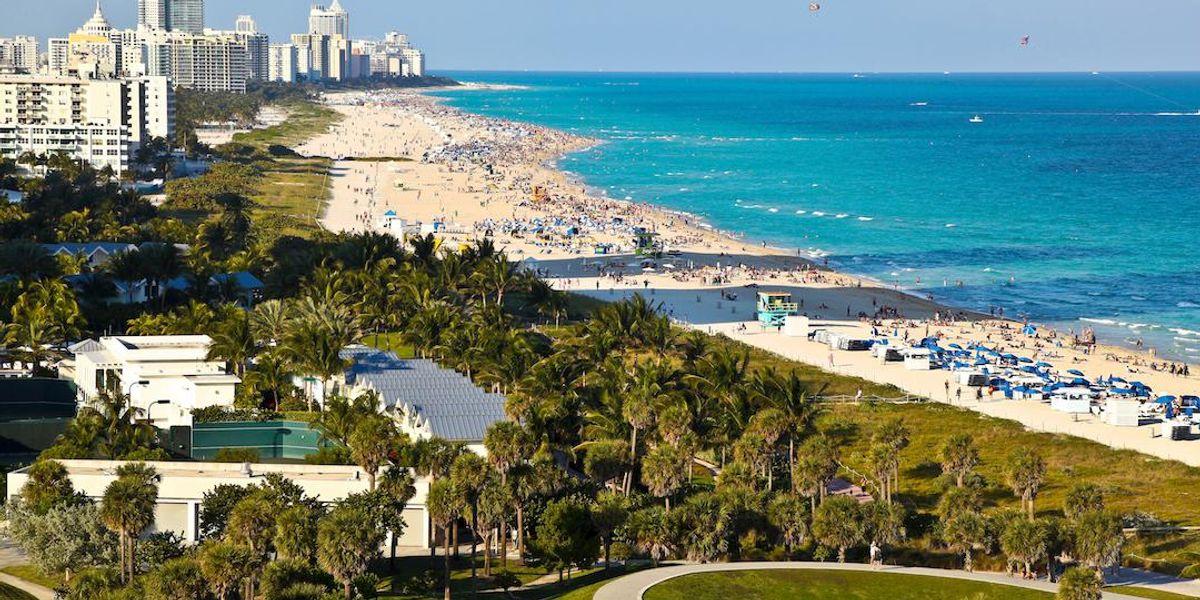 Miami Beach Declares Emergency Over Spring Break