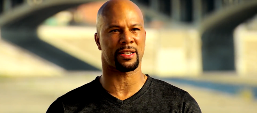 Common's Reality Furniture Competition Premieres Tonight