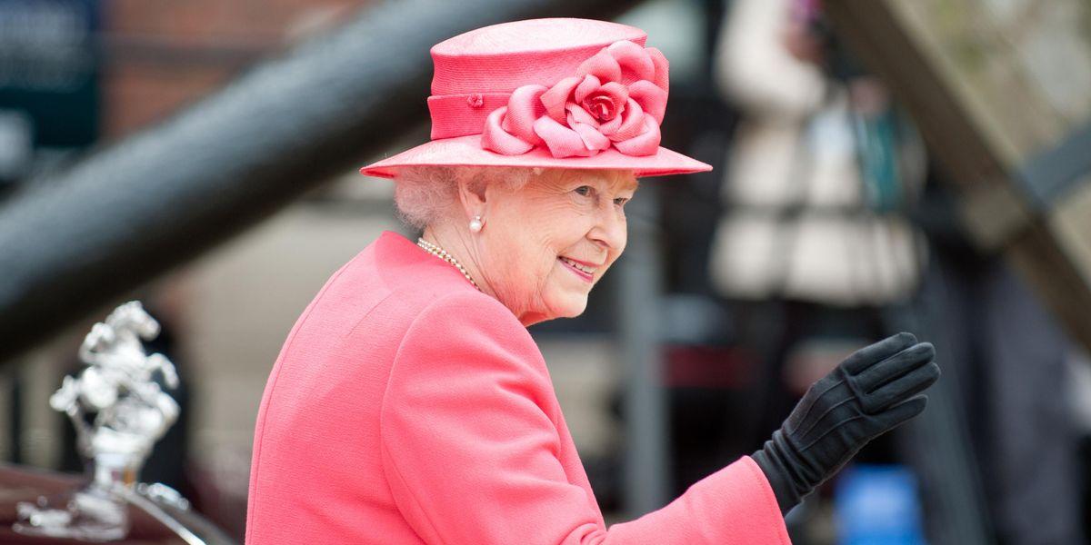 The Queen Is Reportedly Hiring a 'Diversity Czar'