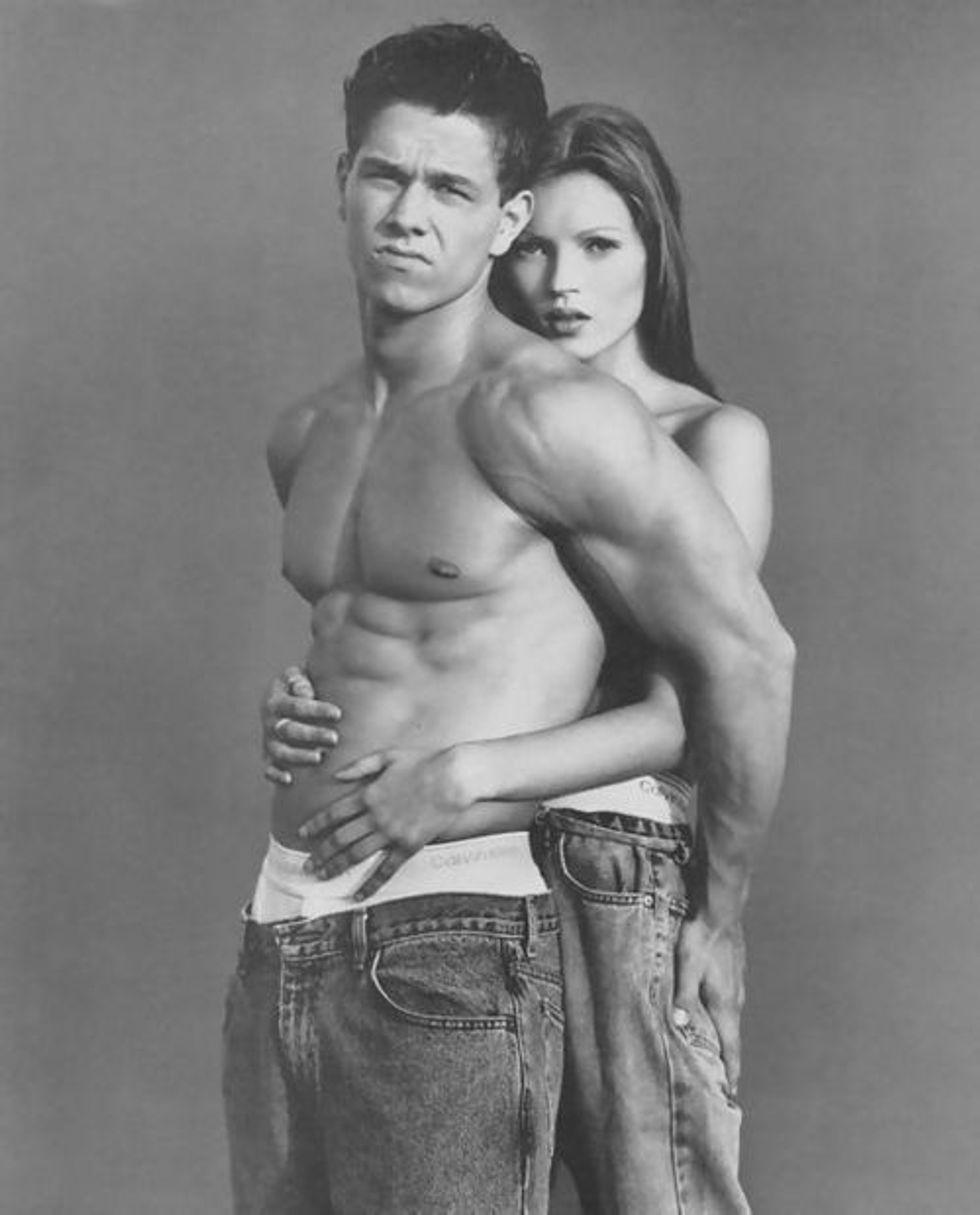 Justin Bieber Vs. Mark Wahlberg: Whose Calvin Klein Underwear Photos Are Hotter?