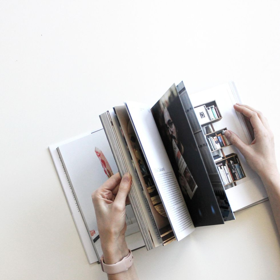 7 Steps To Prepare A Presentable Photo Book