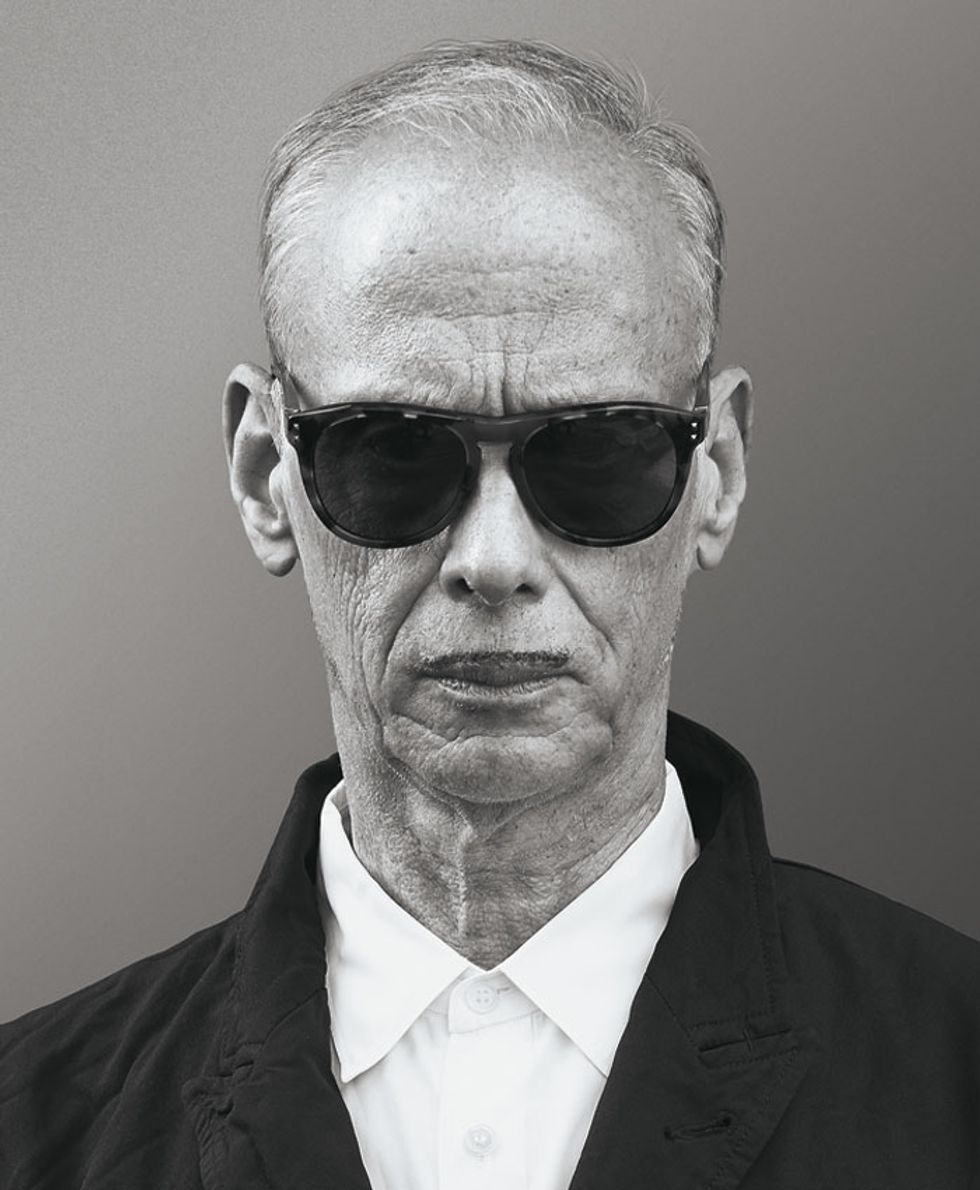 Preview 3 Pieces from the New John Waters Show, Opening Today