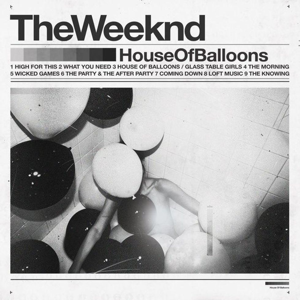 "How The Weeknd's ""House Of Balloons"" Changed Mainstream Music"