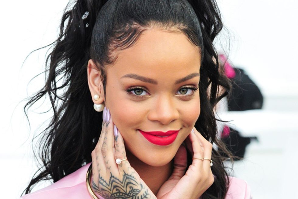 Everything We Know About Rihanna's New Album So Far