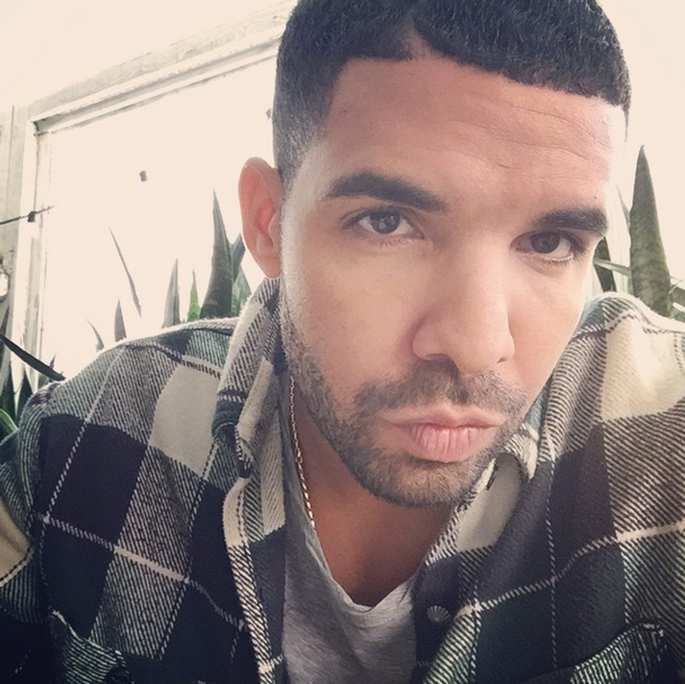 Here's Why You Should Want to Date Drake, According to Drake