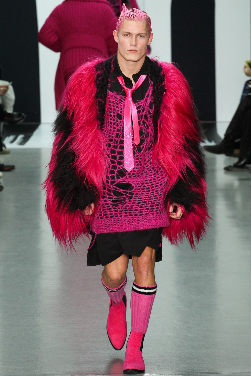 Our Top 5 Favorite Collections At London Men's Fashion Week