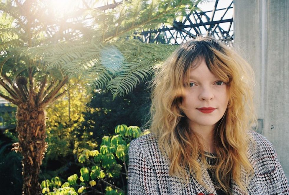 Jessica Pratt is Really Good at Twitter (and Music); Stream Her New Album Here