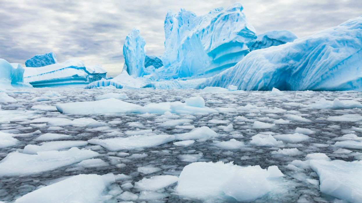 Why Is Melting Ice a Big Deal?