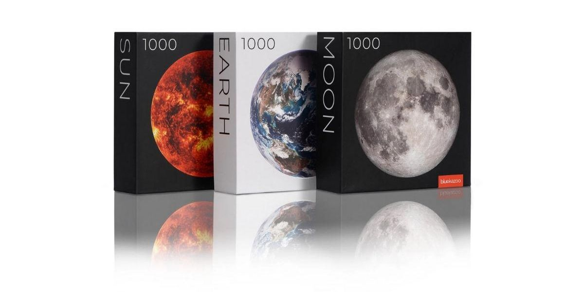 The Earth, Moon & Sun Puzzle Challenge is Driving People Crazy