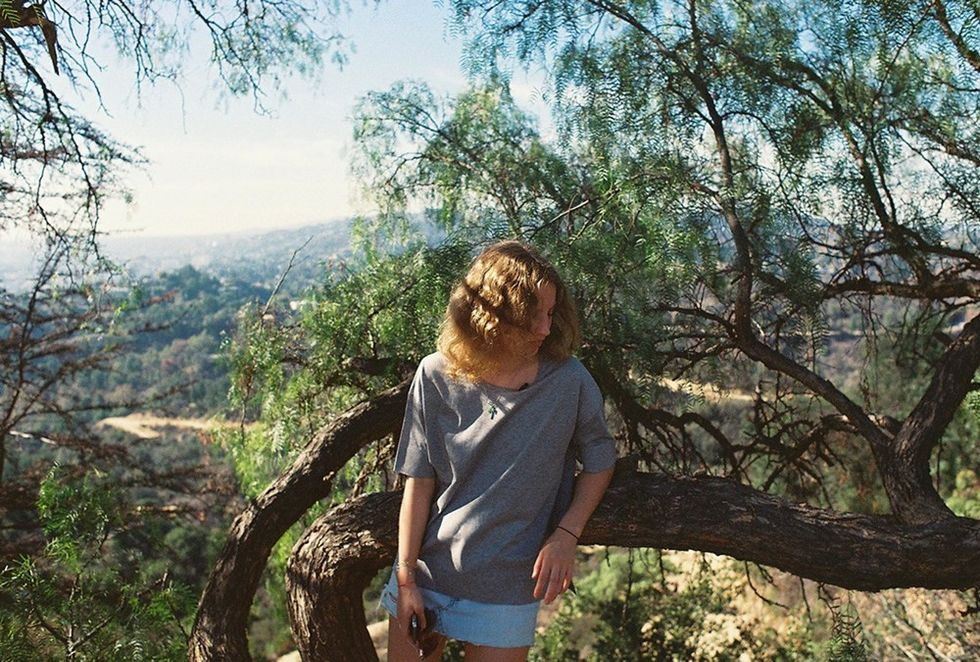 Petra Collins Envisions LA as a Utopia for Women Artists in Short Film, Drive Time
