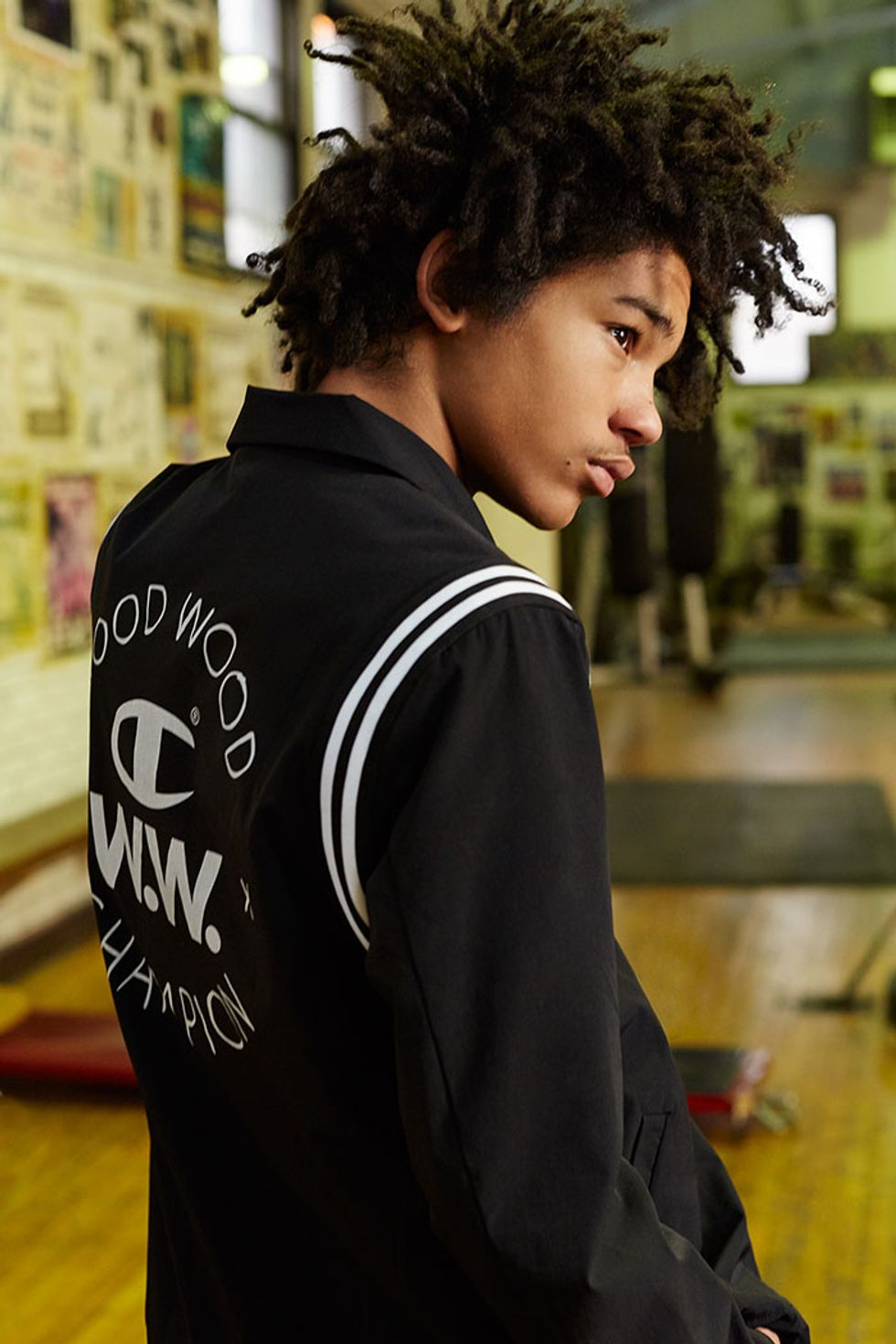 Champion Select Is Here to Answer All Your Athleisure Wear Prayers