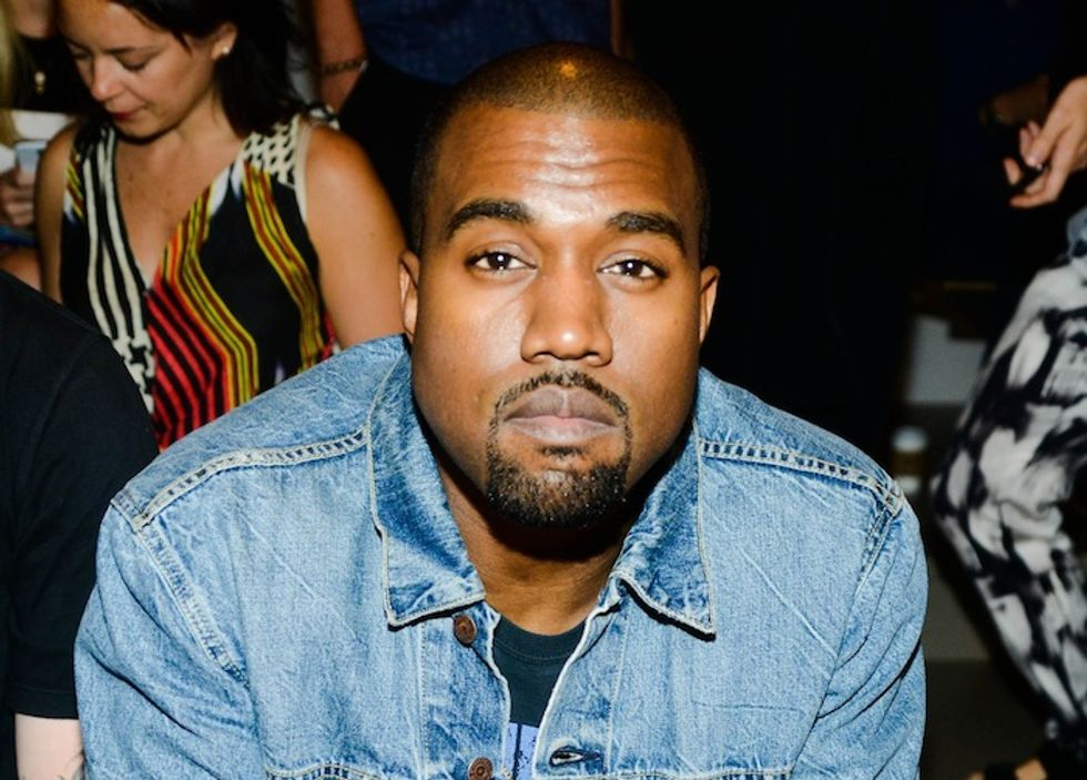 Kanye Doesn't Want You to Have to Wait In Line to Buy His Adidas Sneakers