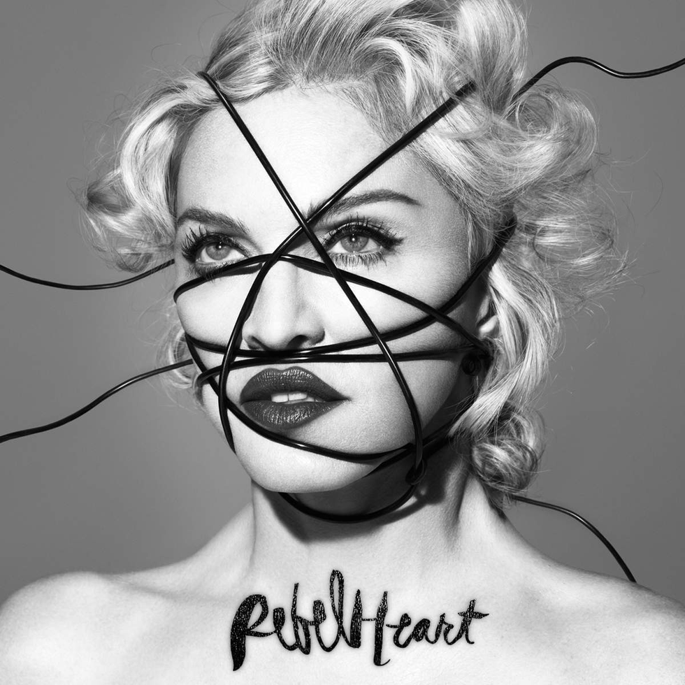 Hear Two Leaked Madonna Tracks with Chance the Rapper and Nas off Rebel Heart