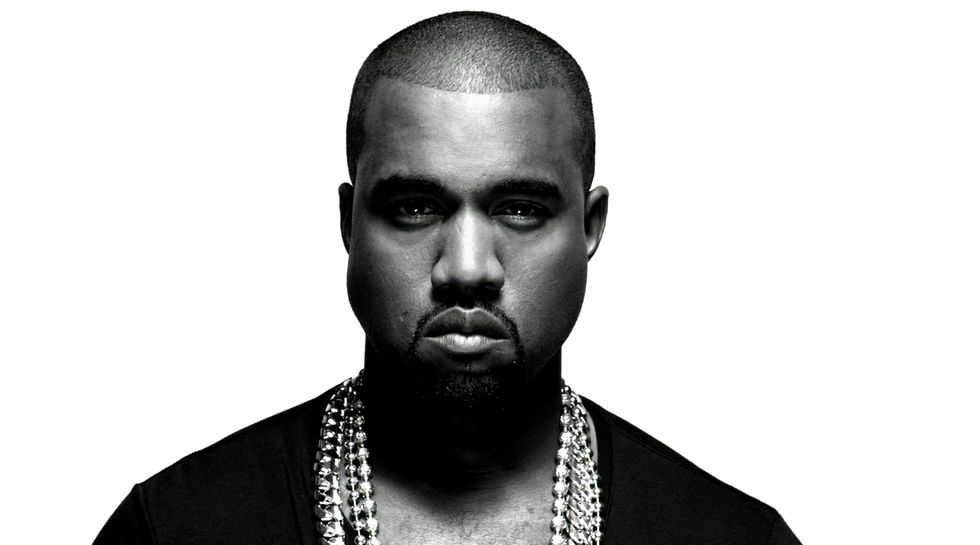 What's Up with Kanye West's New Website?