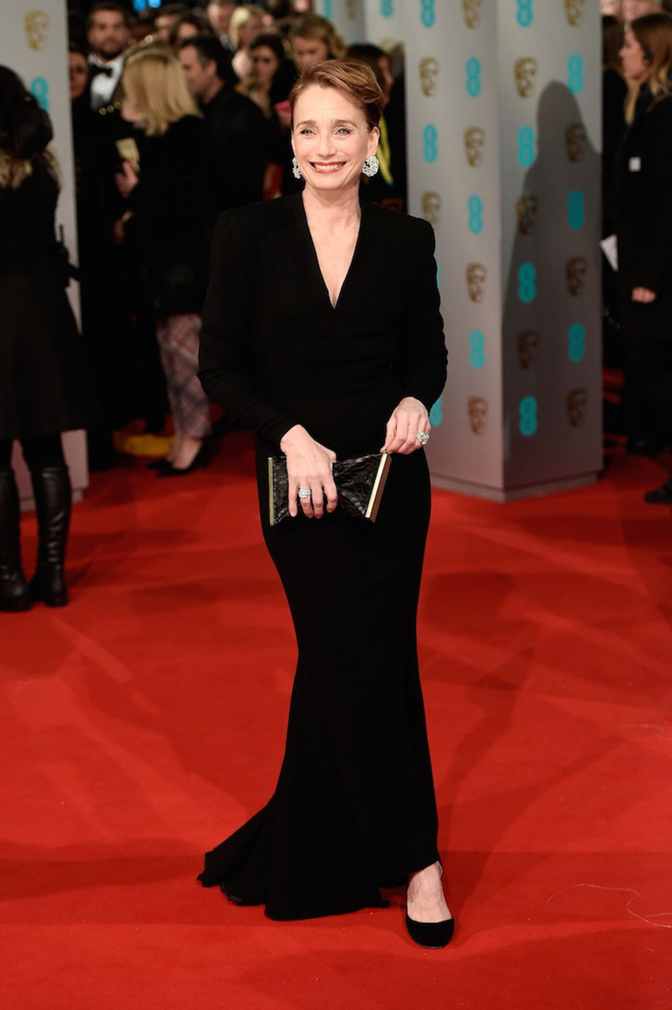 Mr. Mickey's Top Ten Favorite Looks from the BAFTAS