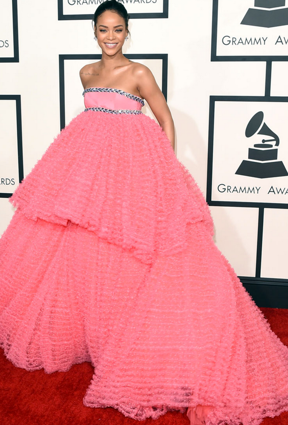 The Best and Worst Celebrity Fashion at the Grammys