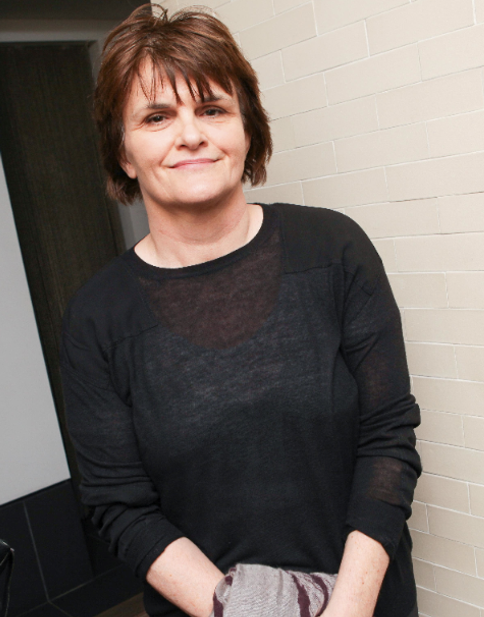Catching Up With the Incomparable Cathy Horyn at NYFW